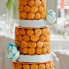 French Croquembouche 1